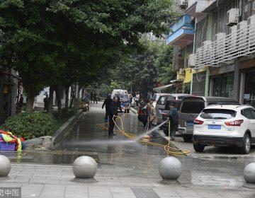 Mujer lesiona con un cuchillo a 14 niños en una guardería de China