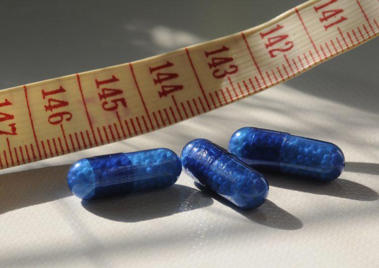 No hay pastillas milagrosas para bajar de peso