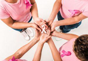 Baja de peso y reduce el riesgo de cáncer de mama