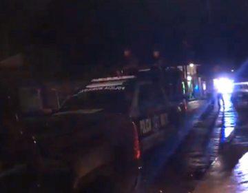 Atacan con granadas dos bares en Tuxtepec, Oaxaca