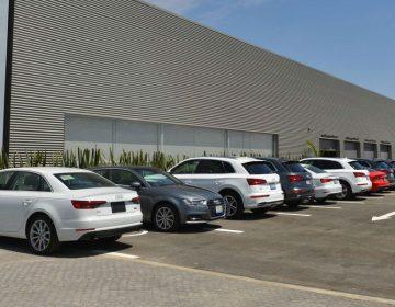 Reembolsará Audi descuento salarial que esta semana aplicó a sindicalizados