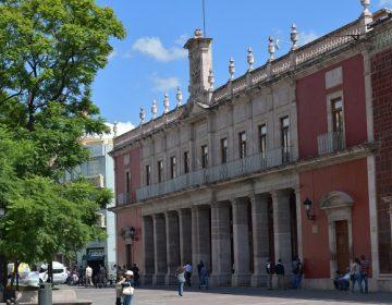Anuncia Tere Jiménez cambios en el gabinete del municipio de Aguascalientes