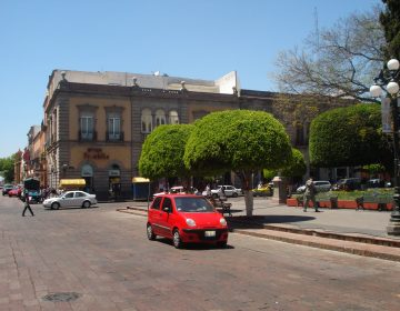 Proponen cambiar de nombre a las calles y avenidas Díaz Ordaz