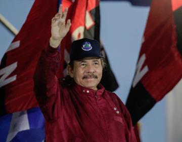 Sociedad civil y activistas crean frente opositor contra gobierno de Ortega en Nicaragua