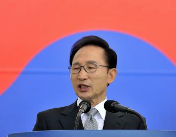 Condenan a 15 años de cárcel a expresidente surcoreano por corrupción