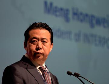 Desaparece jefe de Interpol tras viajar a China; Francia abre investigación para localizarlo