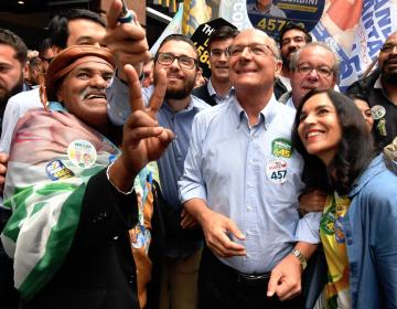 El domingo los brasileños irán a las urnas para definir el futuro de su democracia