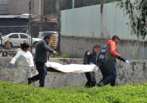 La campaña #MeToo en México: apenas unos destellos ante brutal violencia contra mujeres