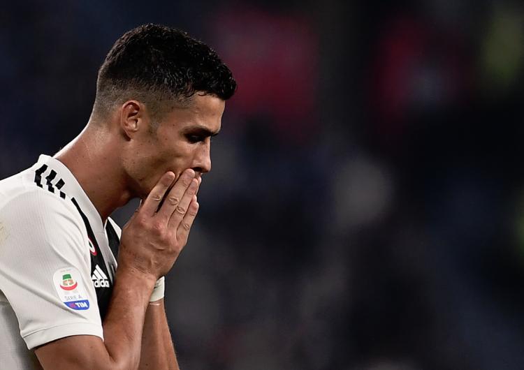 Tras acusación de violación contra Cristiano Ronaldo, la Juventus pierde casi 10% en bolsa