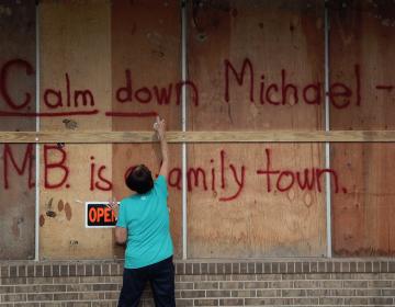 """Michael, el huracán categoría 3 que """"golpeará"""" a Florida"""