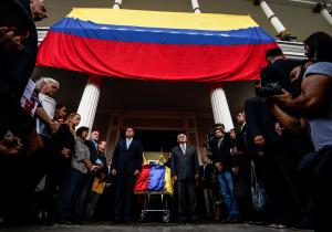 """Condena EE. UU. """"implicación"""" de Venezuela en muerte de opositor"""