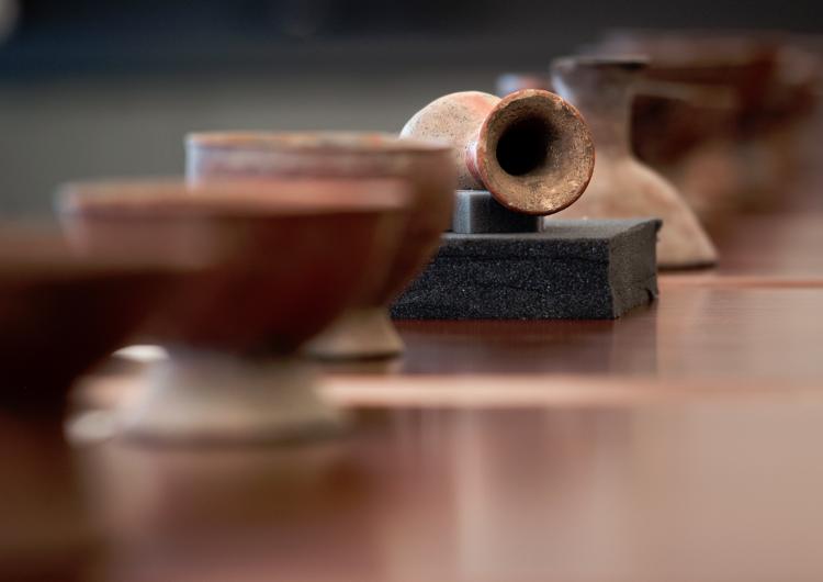 FBI devuelve a Colombia piezas precolombinas; un coleccionista las había comprado ilegalmente
