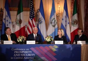 Mexico y Centroamérica abogan por niños migrantes separados de sus padres en EE. UU.