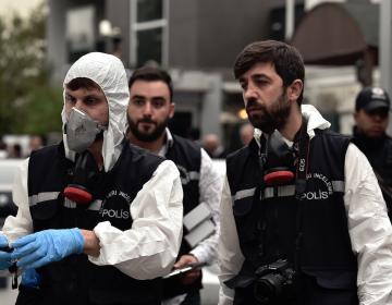 Audios revelarían que el periodista Jamal Khashoggi fue interrogado, torturado y asesinado