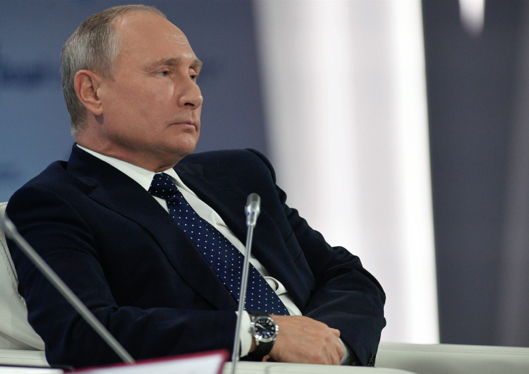 """Los rusos irían """"directo al paraíso"""" si murieran en una guerra nuclear, dice Putin"""