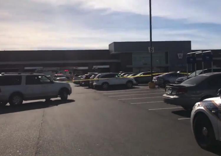 Autoridades reportan tiroteo al interior de un supermercado en Kentucky, EE. UU.
