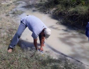 Inicia Conagua procedimiento administrativo vs minera Cuzcatlán; pide a pobladores no consumir agua de río Coyote