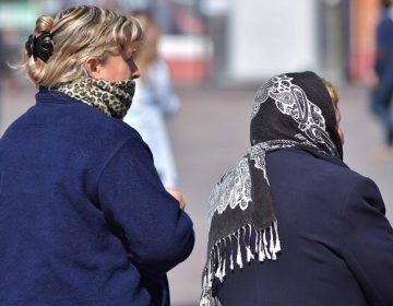 Alerta Protección Civil por descenso en las temperaturas por frente frío no. 4