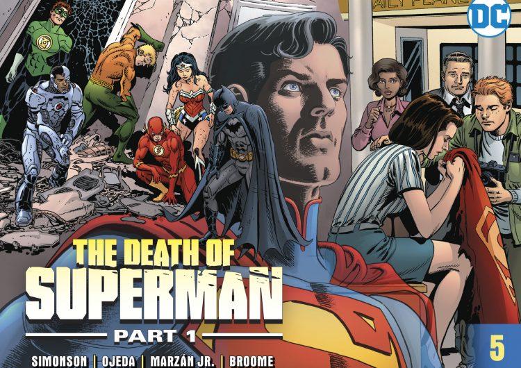 De Aguascalientes a DC Comics: el sueño de Joel Ojeda