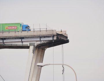 Temen autoridades italianas infiltración de la mafia en reconstrucción de puente en Génova