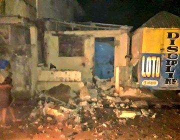 Sismo de magnitud 5.9 en Haití deja al menos 11 personas muertas