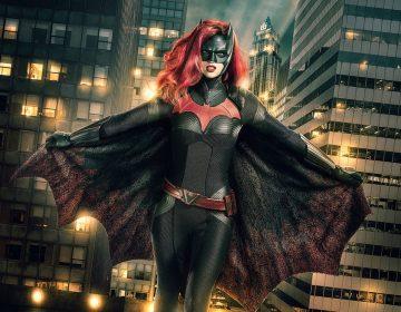 Ruby Rose será la nueva Batwoman y esta es su primera imagen oficial