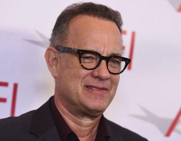 Miembro del equipo de película de Tom Hanks muere tras accidente en el set