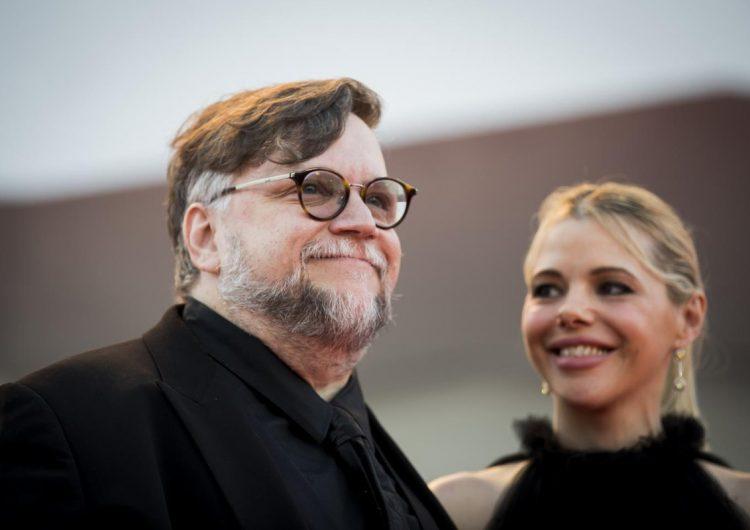 Guillermo del Toro y sus Cuentos de Arcadia llegarán a Netflix en diciembre