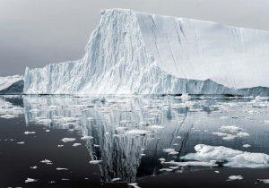 Vivir sobre hielo delgado