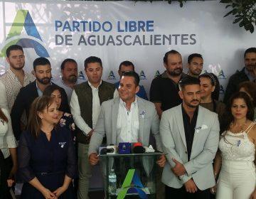 Conforman ex militantes de Movimiento Ciudadano nuevo partido local
