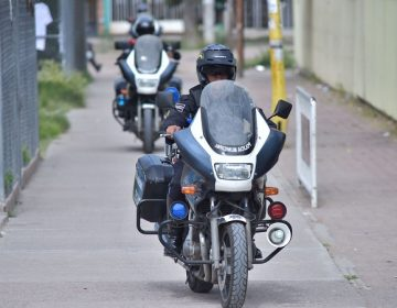 Refuerza municipio operativos de seguridad en colonias de Aguascalientes