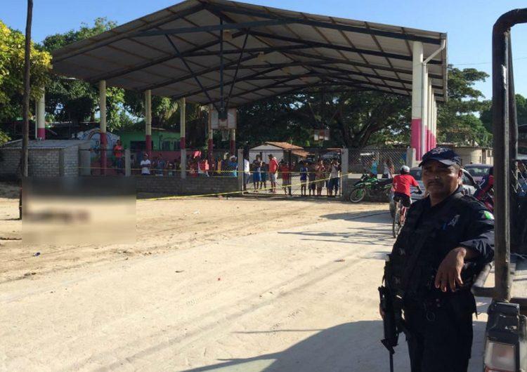 Linchan a un hombre en Huazolotitlán, Oaxaca