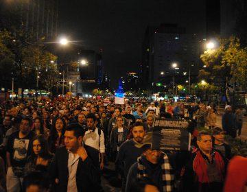 México: Reinventar a las izquierdas