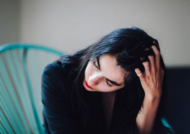 Soy mujer, no podría no ser feminista: Marcela Viejo