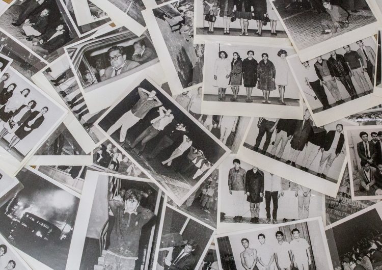 La memoria histórica de 1968 está viva: literatura y cine para entender el movimiento estudiantil