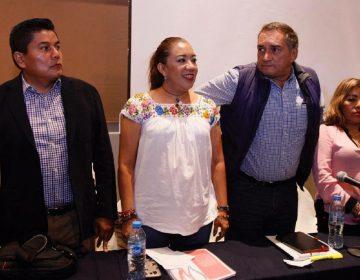 Alto al endeudamiento público, pide presidenta de Morena