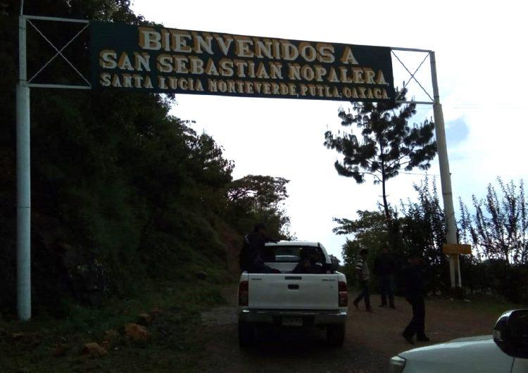 A 12 días de la desaparición de autoridades electas, realiza Fiscalía búsqueda