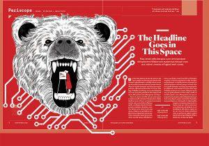 """""""La ingeniería rusa de hackeo en EE. UU. ya está en marcha"""""""