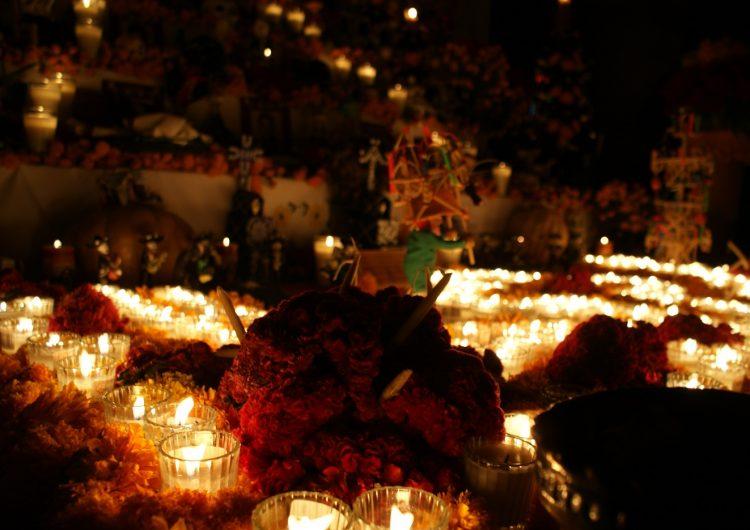 Panteón General se queda fuera de festividades de Muertos