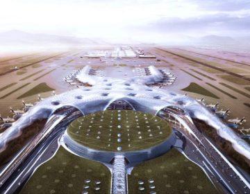 Con inconsistencias, consultarán en Aguascalientes sobre aeropuerto