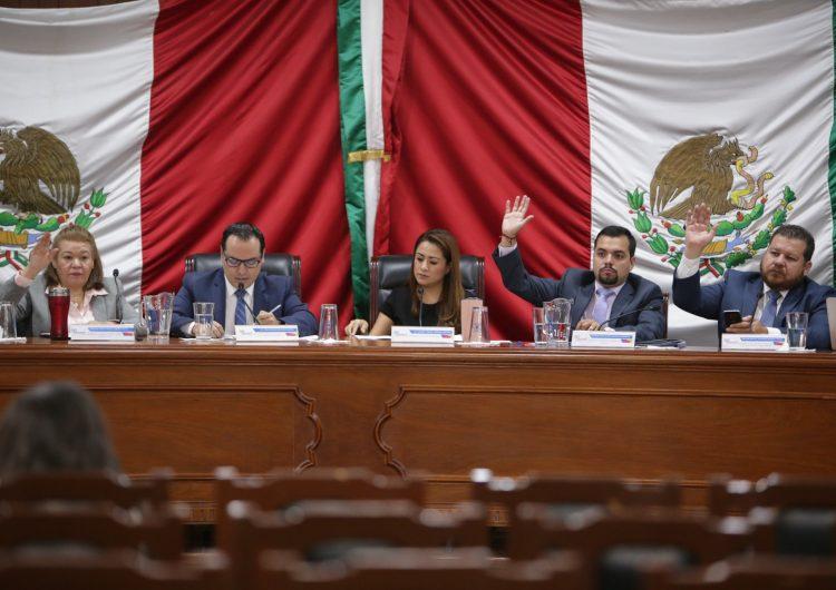 Se compromete Tere Jiménez a no más impuestos