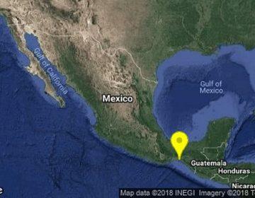 Sismo sacude Oaxaca; reporta CEPCO saldo blanco