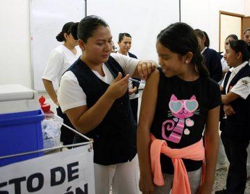 Aplicarán casi 300 mil vacunas en Semana Nacional de Salud