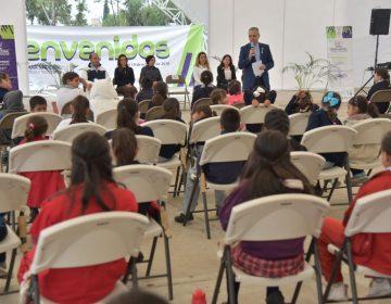 Celebra JM el XXV aniversario de la Semana Nacional de Ciencia y Tecnología