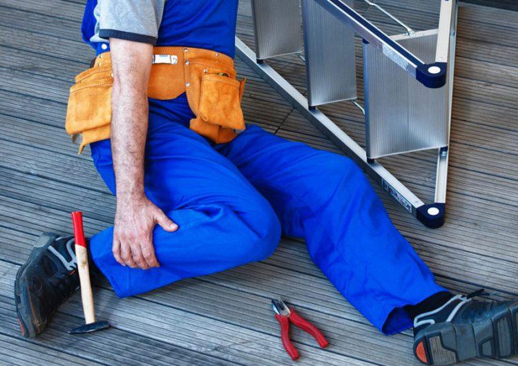 A diario ocurren en promedio 35 accidentes laborales en Puebla