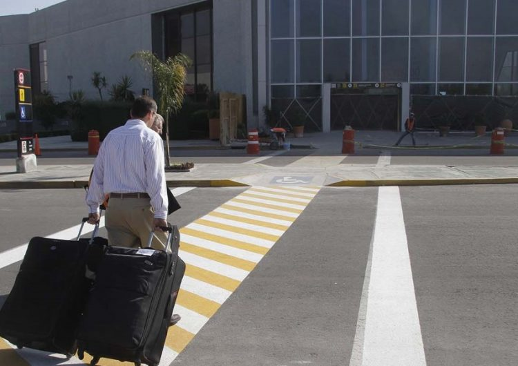 Se mantiene AIP como la terminal con mayor crecimiento en traslado de pasajeros