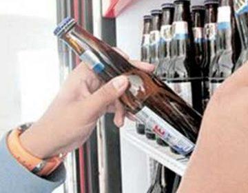 Entre menos venta de alcohol, menos accidentes y delincuencia