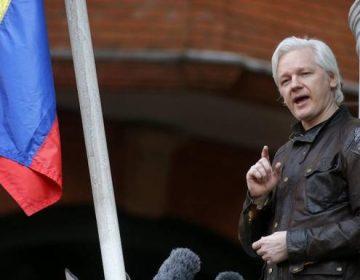 Creador de Wikileaks pide por vía judicial que Ecuador restablezca sus comunicaciones
