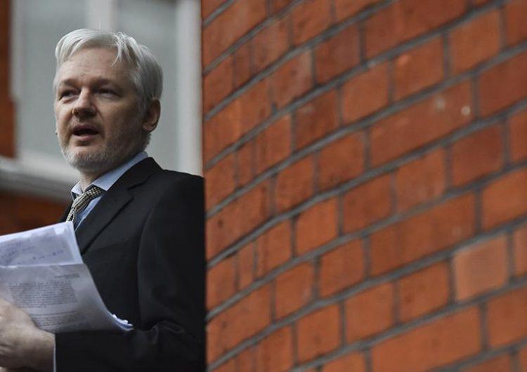 """Creador de WikiLeaks vive """"situación inhumana"""" en embajada de Ecuador en Londres, denuncia abogado de Assange"""