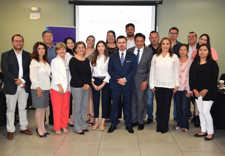 Otorga KPMG beca a estudiantes de Cetys Universidad